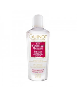 Guinot Eau Demaquillante 100 ml