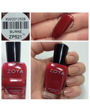 Zoya Burke ZP521