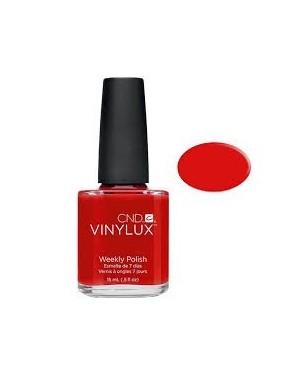 Vinylux Wildfire 158
