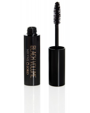 Nilens Jord Mascara Black Volume No 798