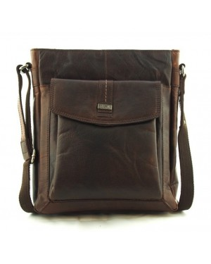 Spike & Sparrow Crossbody 102D130