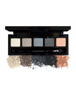 Nilens Jord Eye Shadow Pallete
