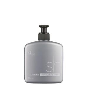 ID Silver Shampoo 500 ml