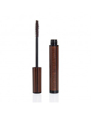 Nilens Jord Mascara Brown Volume No 789