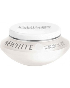 Guinot NW Creme Jour Eclaircissante Brightening Day cream