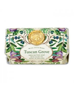 Michel Design Works Shea Butter Soap Tuscan Grove