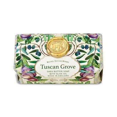 Michel Design Works Shea Butter Soap Tuscan Grove