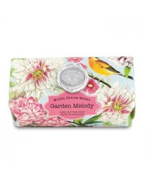 Michel Design Works Shea Butter Garden Melody