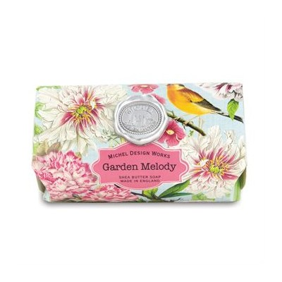 Michel Design Works Shea Butter Garden Melody