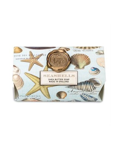 Michel Design Works Shea Butter Seashells