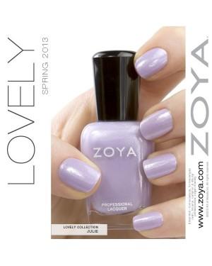 Zoya Julie ZP650