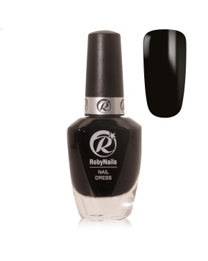 RobyNails ND Total Black 22170