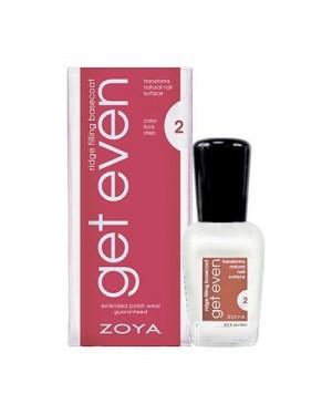 Zoya Get Even