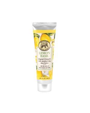 Michel Design Works Hand Cream Lemon Basil