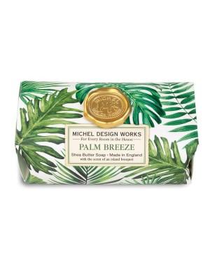 Michel Design Works Shea Butter Soap Palm Breeze