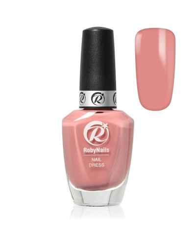 RobyNails ND Peach Pink 22183