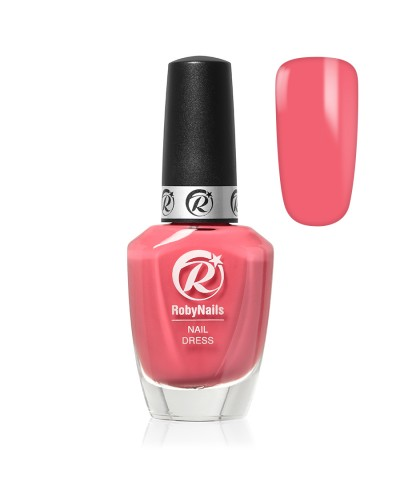 RobyNails ND Living Coral * 22182