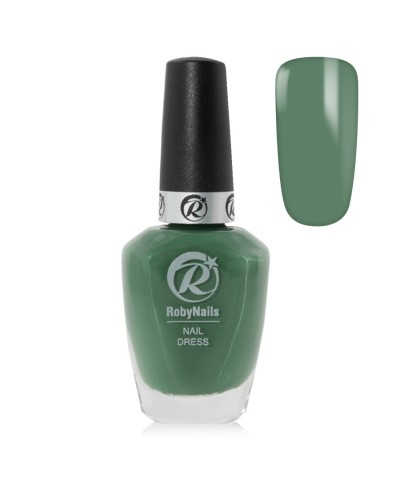 RobyNails ND Colonial Green 22133