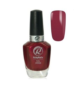RobyNails ND Venetian Red 22114