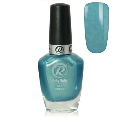 RobyNails ND Tahiti Turquoise 22092
