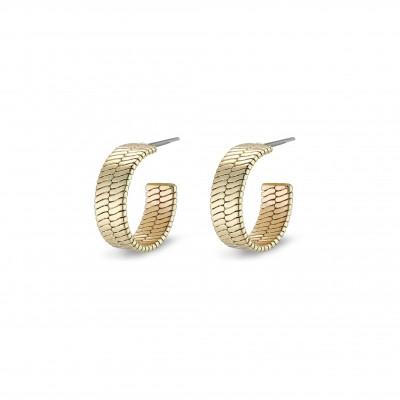 Pilgrim Yggdrasil Earrings
