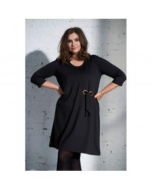 ADIA Dress 3404 Black