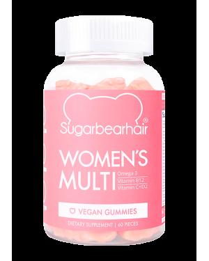 Sugarbearhair Womens Multi