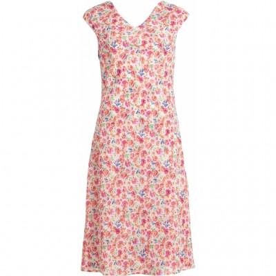Choise Dress Pink