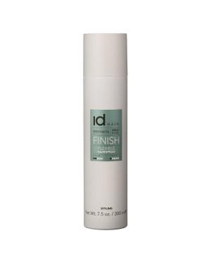 ID hair XCLS Finish Flexible Hairspray