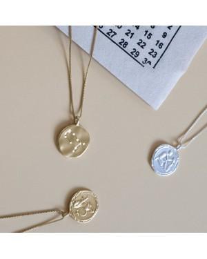 Pilgrim Zodiac Sign