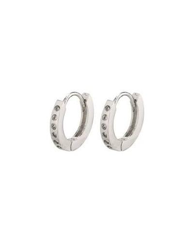 Pilgrim Gry Earrings