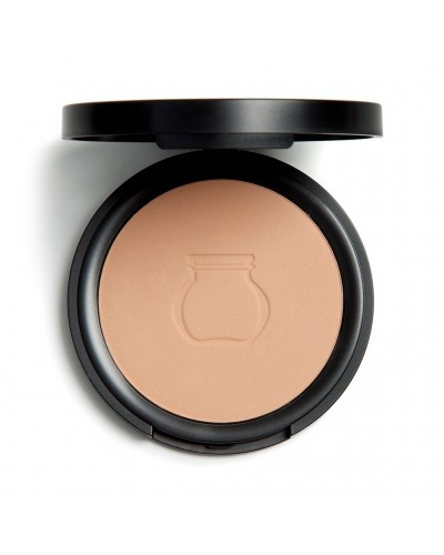 Nilens Jord Mineral Foundation Compact