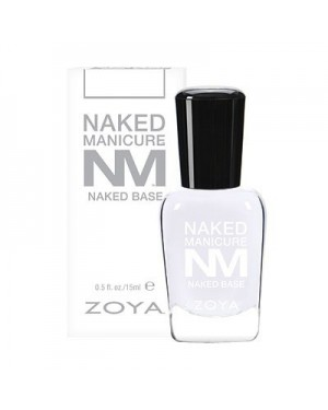 Zoya NM Naked Base ZTNMBASE01A