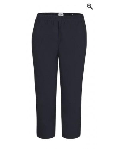 Zhenzi Twist Pants
