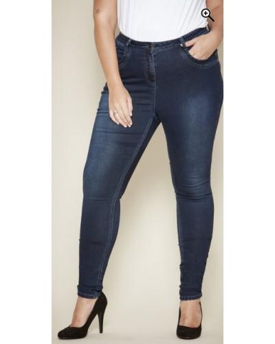 ZHENZI Samba Jeans
