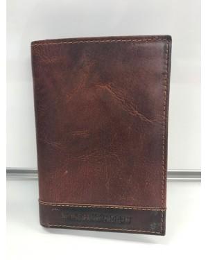 Spike & Sparrow Wallet 16310SE
