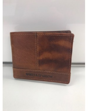 Spike & Sparrow Wallet 16342