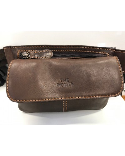 The Monte bumbag