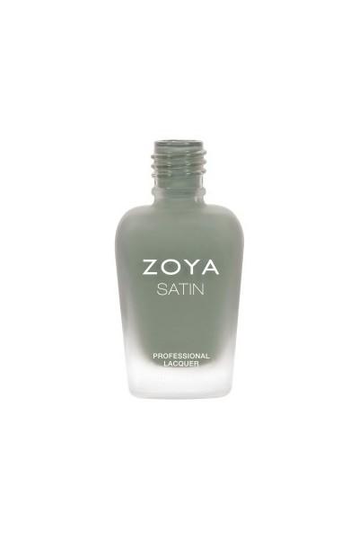 Zoya Satin Sage ZP781
