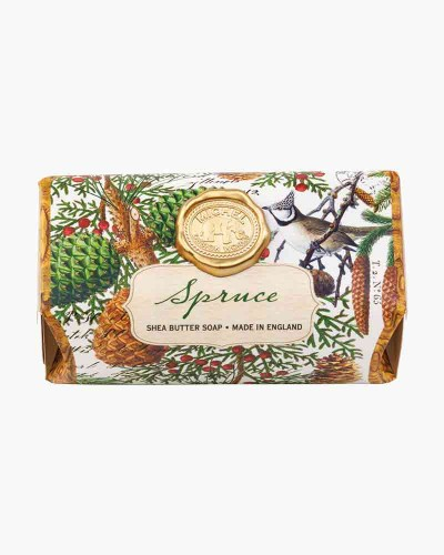 Michel Design Works Shea Butter Soap Spruce