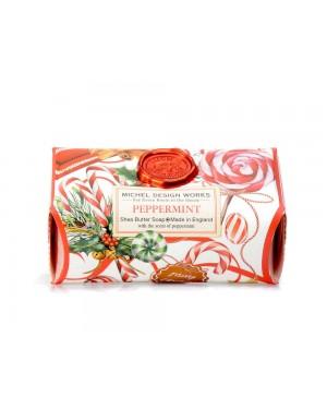 Michel Design Works Shea Butter Soap Peppermint