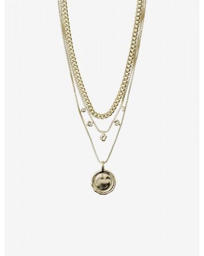 Pilgrim Air Necklace
