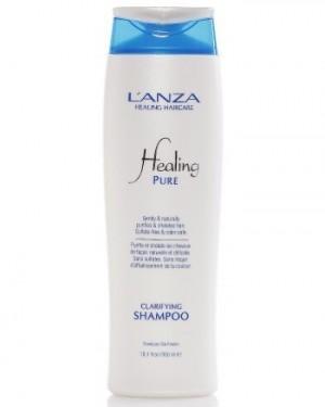 Lanza HS Pure Clarifying Shampoo