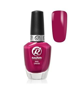 RobyNails ND Rebel Purple 22205