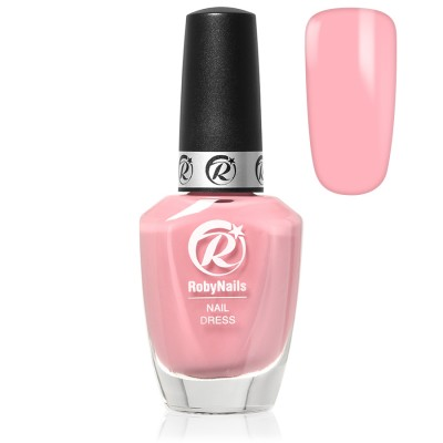 RobyNails ND Baby Pink 22201