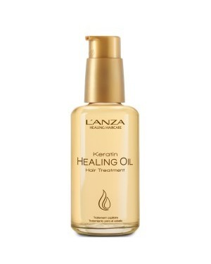 Lanza KHO Oil 100 ml