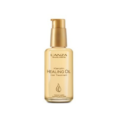 Lanza KHO Oil 100 ml