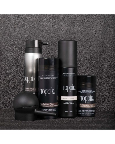 Toppik Root Touch Up Spray