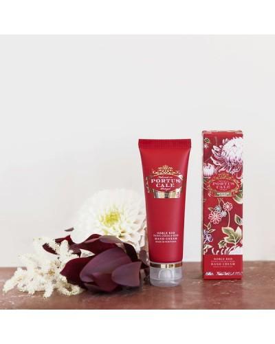 Portus Cale Noble Red Hand Cream