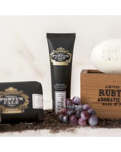 Portus Cale Ruby Red Hand Cream